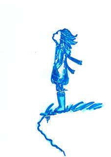 Standing